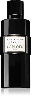 Korloff Addiction Pétale Eau de Parfum unisex