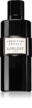 Korloff Addiction Pétale parfémovaná voda unisex
