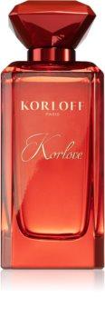 Korloff Korlove Eau de Parfum pentru femei