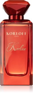 Korloff Korlove Eau de Parfum pour femme