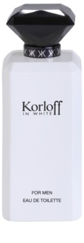 Korloff In White eau de toilette for Men