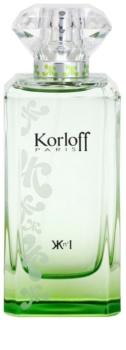 Korloff Paris Kn°I toaletná voda pre ženy