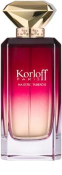 Korloff Majestic Tuberose eau de parfum para mujer