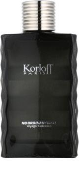 Korloff No Ordinary Man Eau de Parfum voor Mannen
