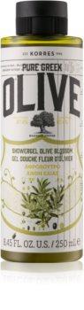 Korres Olive & Olive Blossom sprchový gel