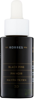 Korres Black Pine serum liftingująco-ujędrniające