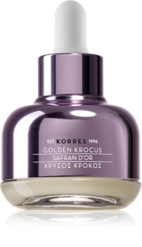 Korres Golden Krocus Rejuvenating Eye Serum