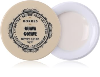 Korres Guava Nourishing Lip Butter