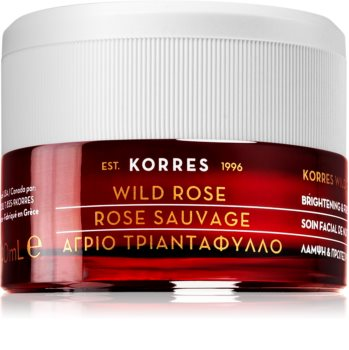 Korres Wild Rose Regenerating Night Treatment
