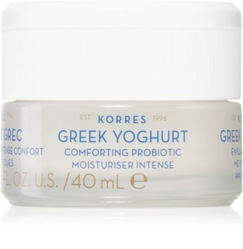 Korres Greek Yoghurt Intensive Hydrating Cream with Probiotics
