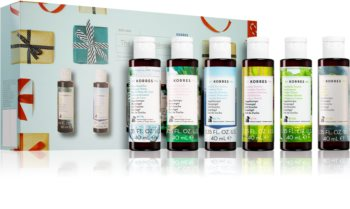 Korres The Gifting Philosophy coffret cadeau corps