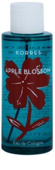 Korres Apple Blossom eau de cologne unissexo 100 ml