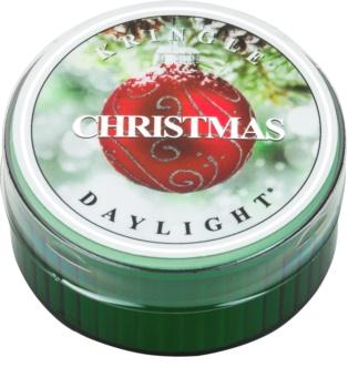 Kringle Candle Christmas tealight candle