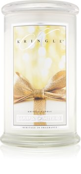 Kringle Candle Gold & Cashmere duftlys