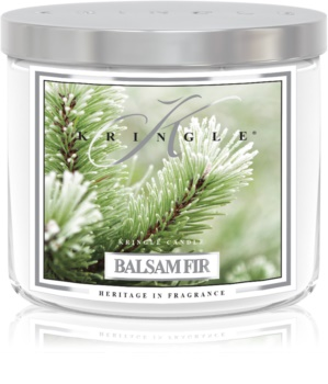 Kringle Candle Balsam Fir Duftkerze   I.