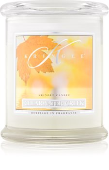 Kringle Candle Clearwater Creek bougie parfumée