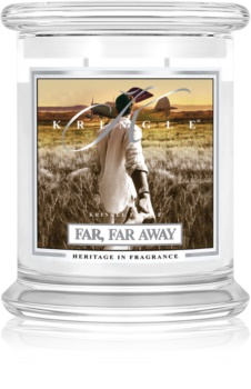 Kringle Candle Far, Far Away scented candle