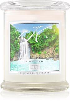 Kringle Candle Fiji ароматическая свеча