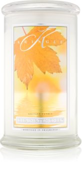 Kringle Candle Clearwater Creek scented candle