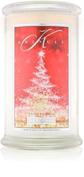 Kringle Candle Stardust bougie parfumée