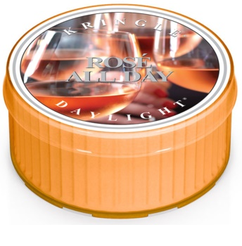 Kringle Candle Rosé All Day čajová sviečka