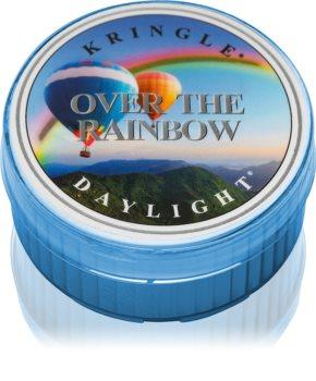 Kringle Candle Over the Rainbow čajna svijeća