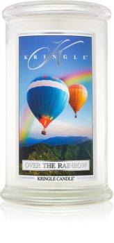 Kringle Candle Over the Rainbow duftlys