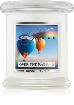 Kringle Candle Over the Rainbow ароматна свещ