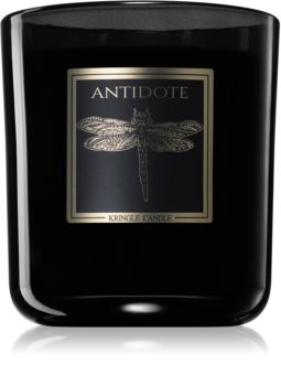 Kringle Candle Black Line Antidote Tuoksukynttilä