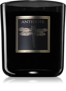 Kringle Candle Black Line Antidote vonná sviečka