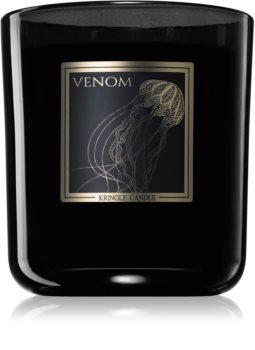 Kringle Candle Black Line Venom mirisna svijeća