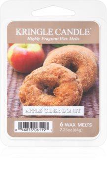 Kringle Candle Apple Cider Donut восък за арома-лампа