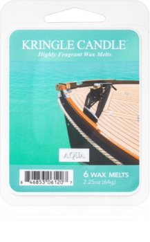 Kringle Candle Aqua duftwachs für aromalampe