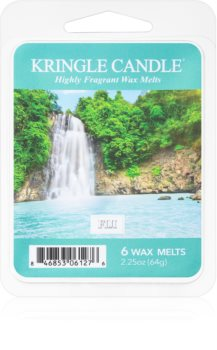 Kringle Candle Fiji cera per lampada aromatica