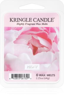 Kringle Candle Peony vosk do aromalampy