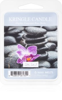 Kringle Candle Spa Day cera per lampada aromatica