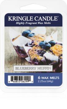 Kringle Candle Blueberry Muffin vosak za aroma lampu