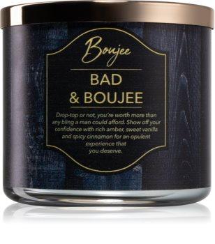 Kringle Candle Boujee Bad & Boujee geurkaars