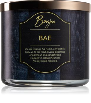 Kringle Candle Boujee Bae ароматическая свеча