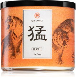Kringle Candle Zen Fierce duftlys