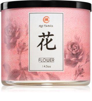 Kringle Candle Zen Flower lumânare parfumată
