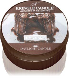 Kringle Candle Lava Cake tealight candle