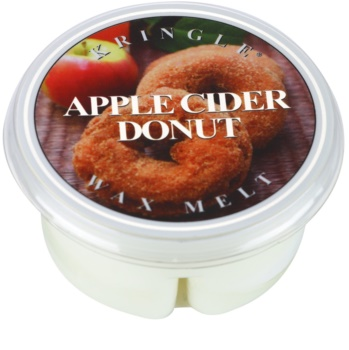 Kringle Candle Apple Cider Donut cera derretida aromatizante 35 g