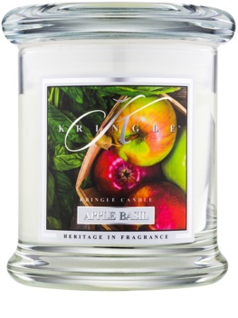 Kringle Candle Apple Basil vela perfumada