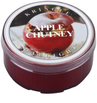 Kringle Candle Apple Chutney vela do chá