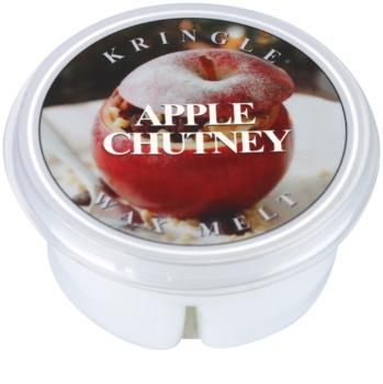 Kringle Candle Apple Chutney cera derretida aromatizante 35 g