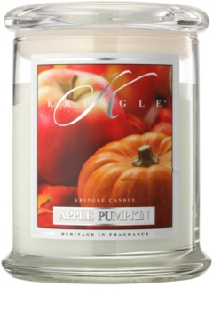 Kringle Candle Apple Pumpkin vela perfumada  411 g