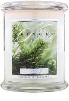 Kringle Candle Balsam Fir candela profumata