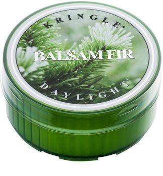 Kringle Candle Balsam Fir čajová svíčka