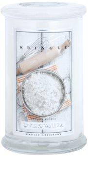 Kringle Candle Baker's Vanilla vela perfumado 624 g